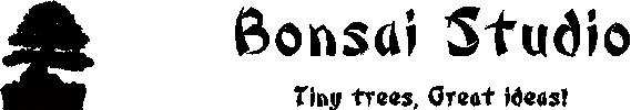 Bonsai Studio